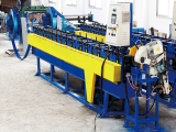 Ceiling Support Pipe Forming Machine