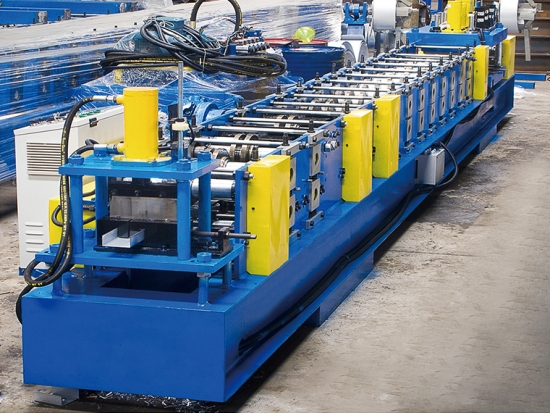 High Quality Howick Style Truss Forming Machine Howick