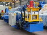 C50-150 Purlin Roll Forming Machine