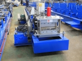 Klip-Lok Roof Panel Roll Forming Machine For YX20-360 Profile
