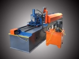 Superior Quality High Speed Stud and Track Roll Forming Machine