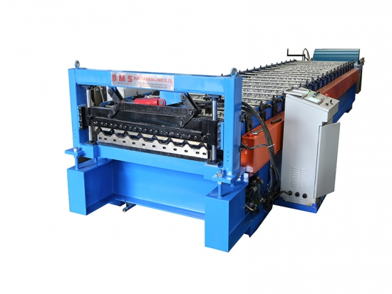 High Quality Roofing Panel Roll Forming Machine