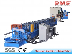 Solar Panel Mounting Truss Roll Forming Machine