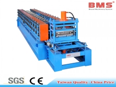 Shelf Layer Panel Roll Forming Machine
