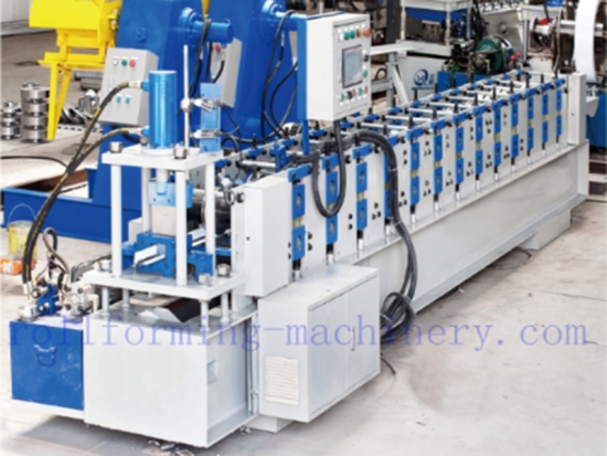 Scaffold Industry  Forming Machine