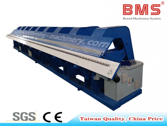CNC AUTO Slitting And Bending Machine